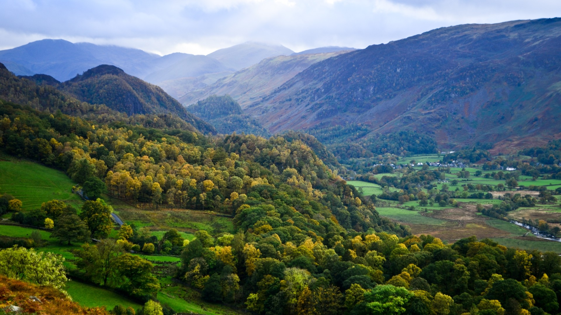 Heritage Open Day - Free guided walk to Ashness Bridge, Borrowdale
