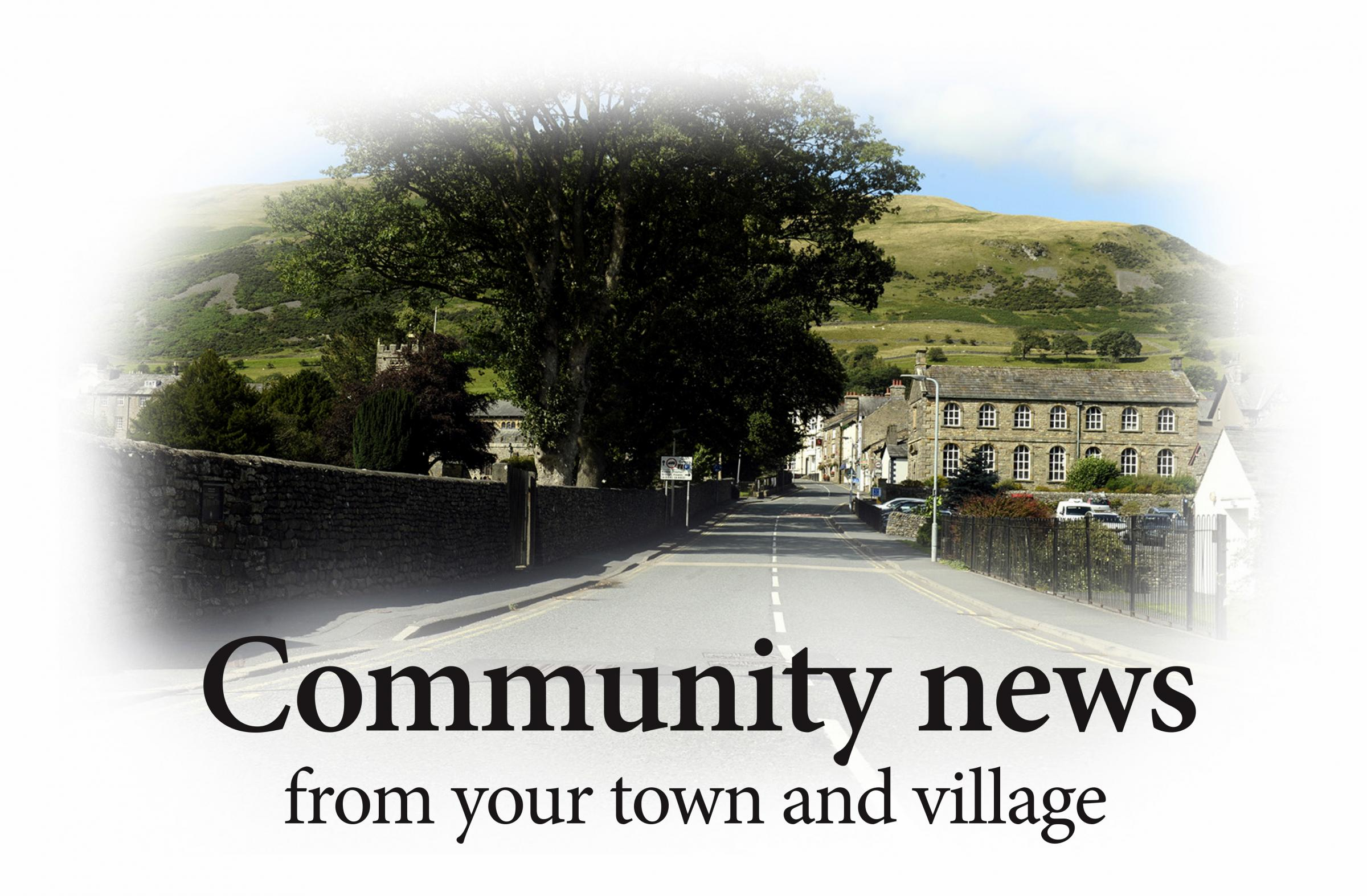 All your local news from Endmoor, Old Hutton and Burton-in-Kendal