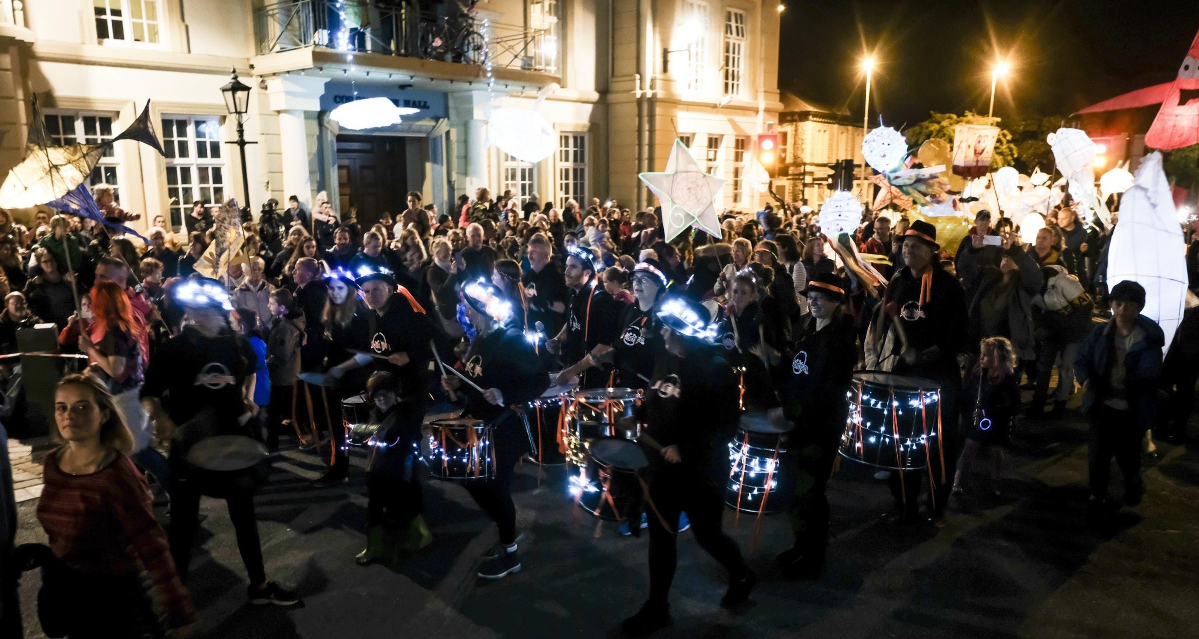 Ulverston Lantern Festival may go virtual due to coronavirus