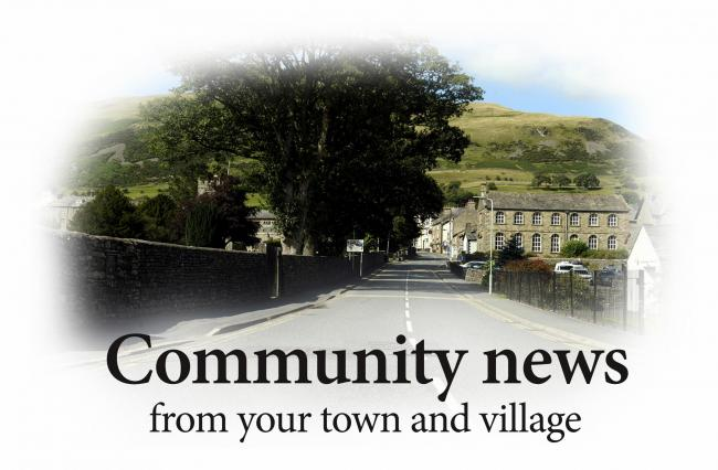 Borwick and Priest Hutton community news