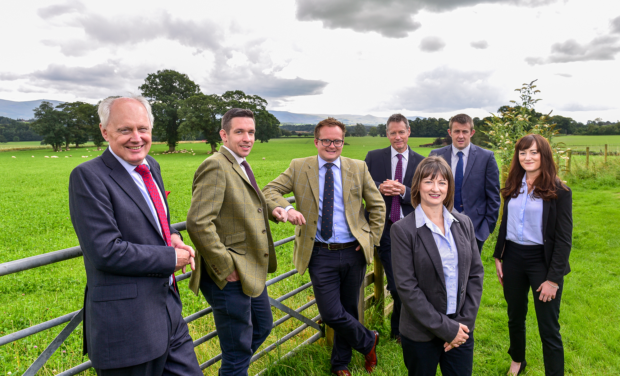 H&H Group PLC announces Northern rebrand