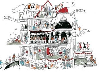 On Sunday, October 6, Kendal's Brewery Arts Centre hosts its very first Fun Palace