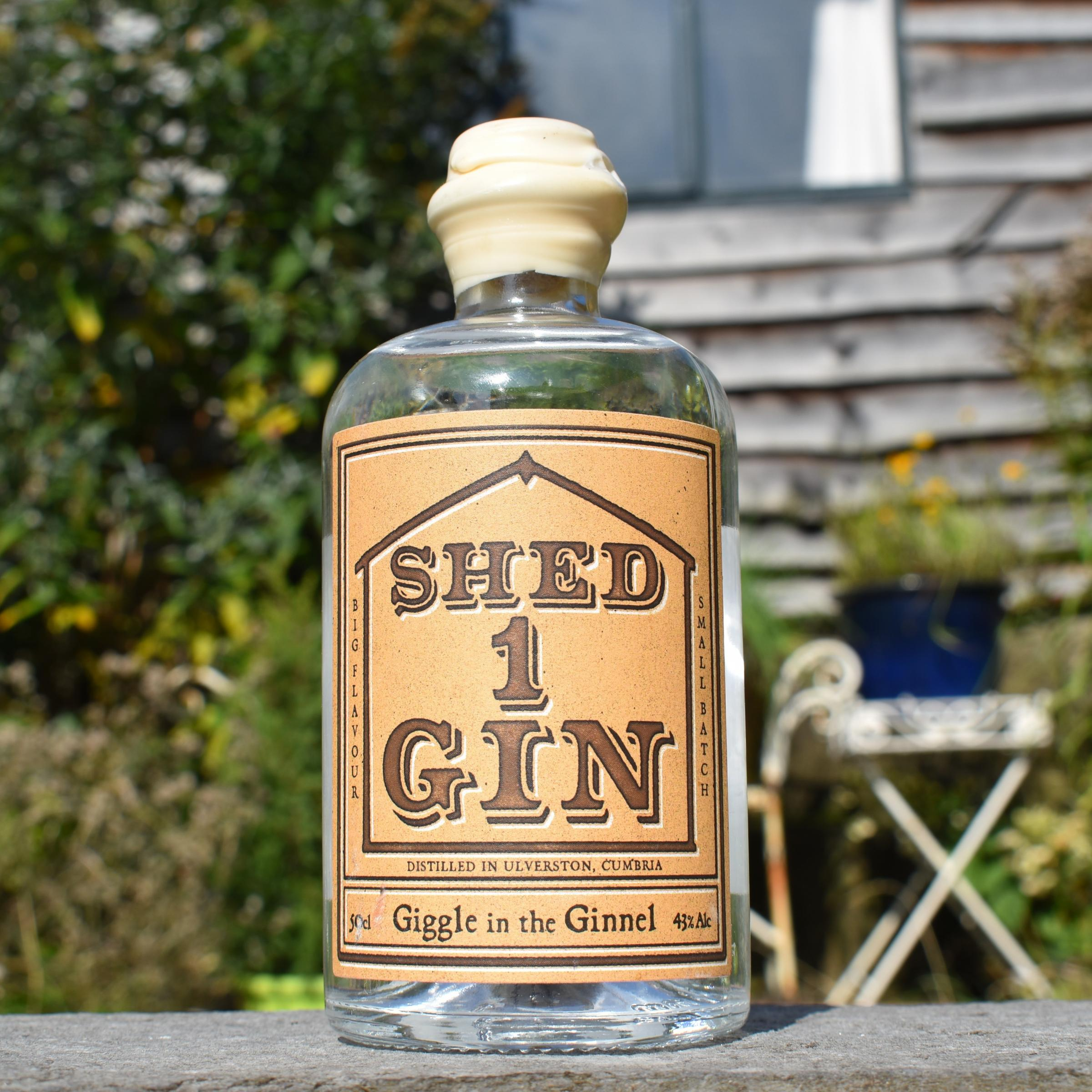 South Lakes gin company recognised in competition