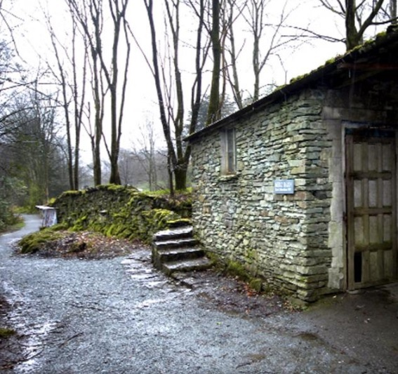 Kurt Schwitters' Merz Barn in Lake District to host celebration of migration on October 19 and 20, 2019