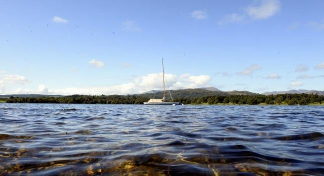 Your local news from Bowness and Windermere, and Coniston