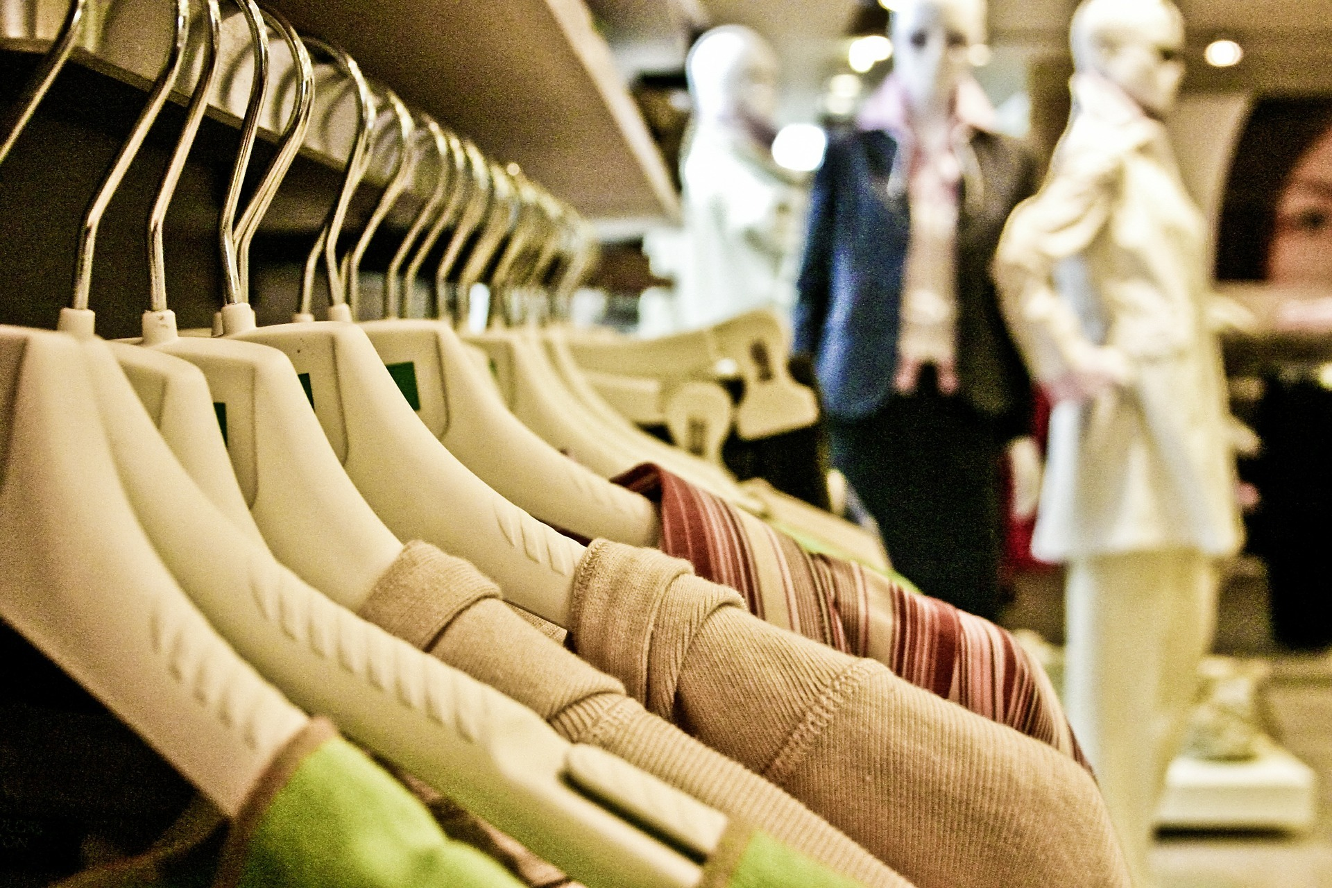 South Lakes retail shop appeals for unwanted coats