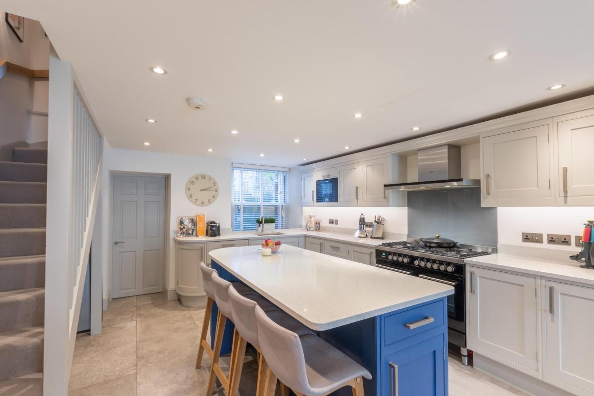 Home Design Kendal
