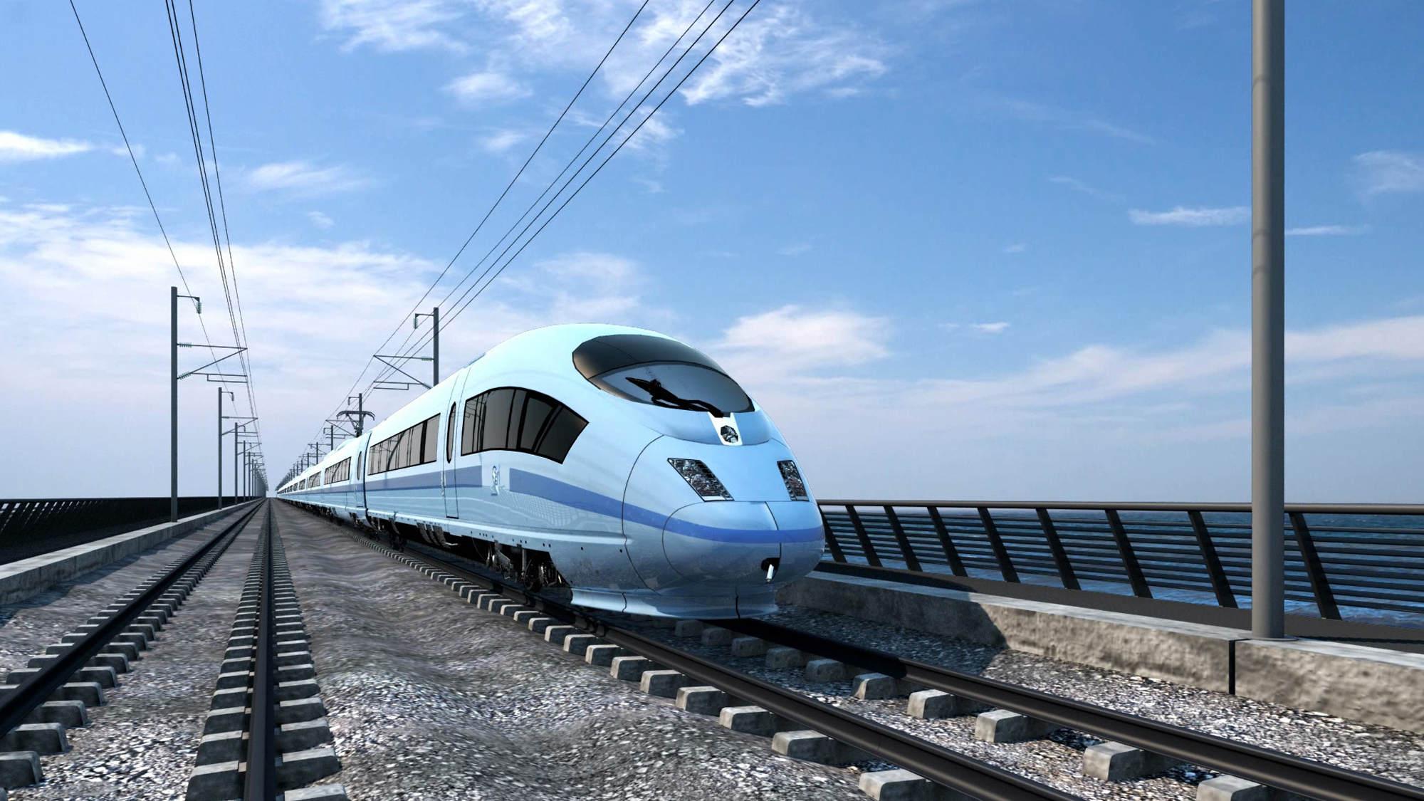 HS2 future in doubt with northern sections set to be scrapped and downgraded