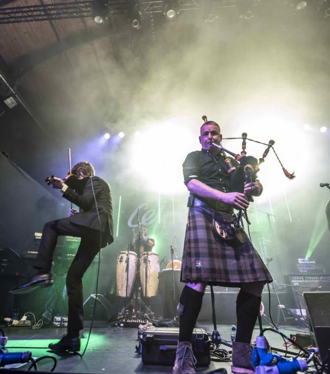 Hailing from the Isle of Skye, the Scottish trailblazing Peatbog Faeries bring their highly inventive and unique brand of music to the Brewery on Saturday
