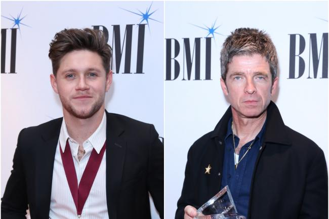 Niall Horan: Noel Gallagher has always been sound to me