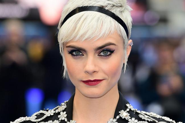 Cara Delevingne discusses relationship