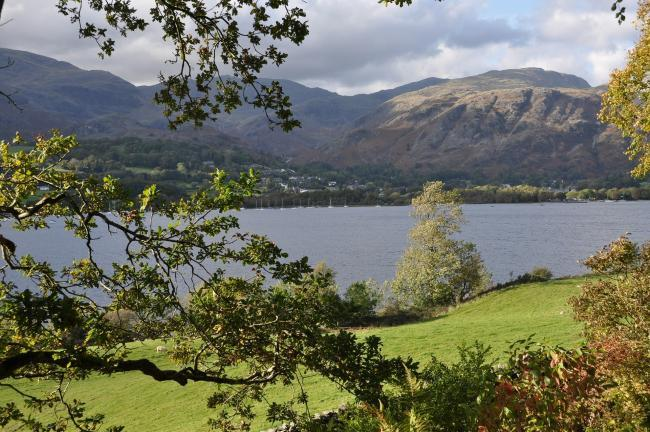 Coniston Water Pixabay