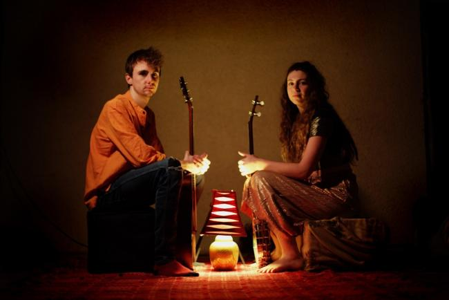 With strong roots in UK folk, Mishra weave a tight web of intricate, Indian-influenced original music that defies genre labels; they play Staveley Roundhouse on Friday, November 22