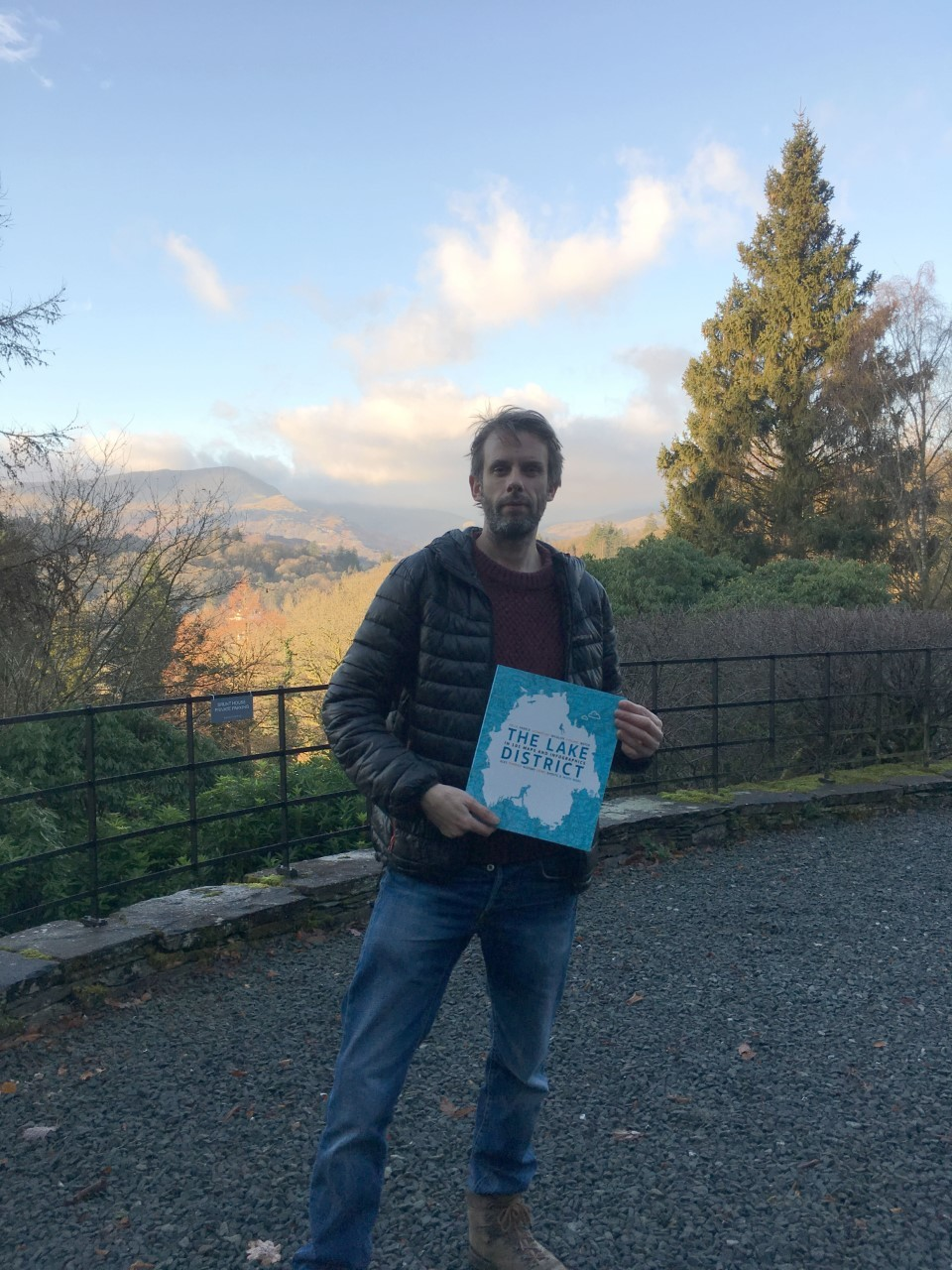 New book answers hundreds of questions about the Lake District
