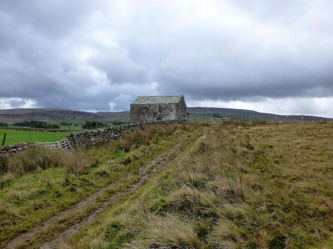 Major survey of farm buildings set for national park