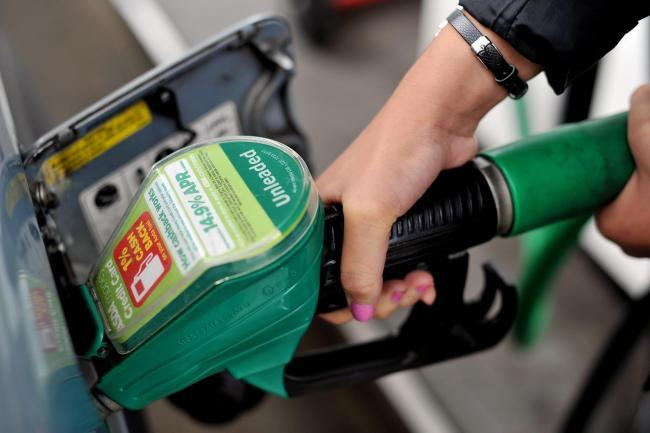 Supermarkets cut petrol prices for second time in 3 weeks