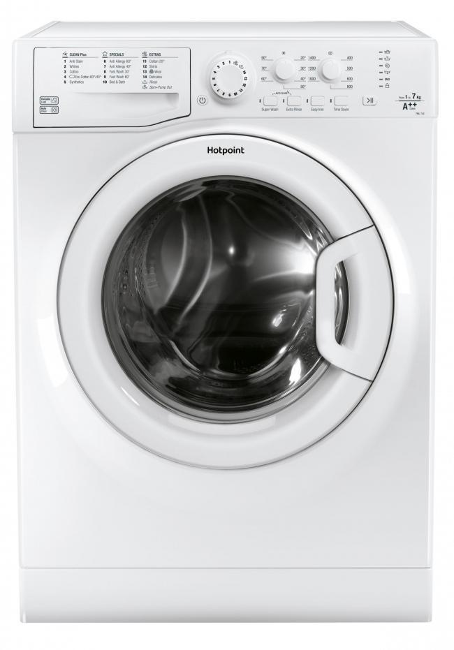 RECALL: Whirlpool washing machine