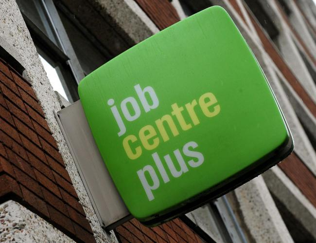 Unemployment has rise in Cumbria for the seventh month in a row