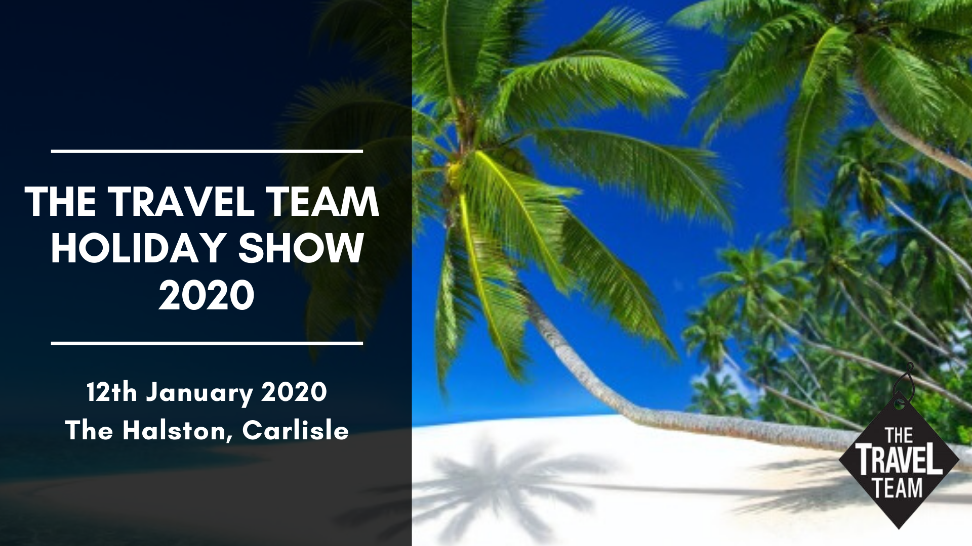 The Travel Team 2020 Holiday Show