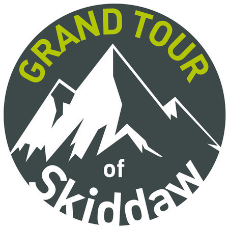 The Grand Tour of Skiddaw 44 Mile Cumbria 2020