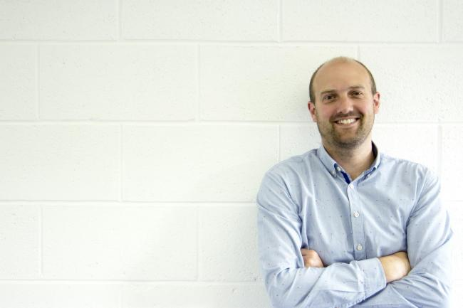 Andrew Armitage of A Digital in Kendal