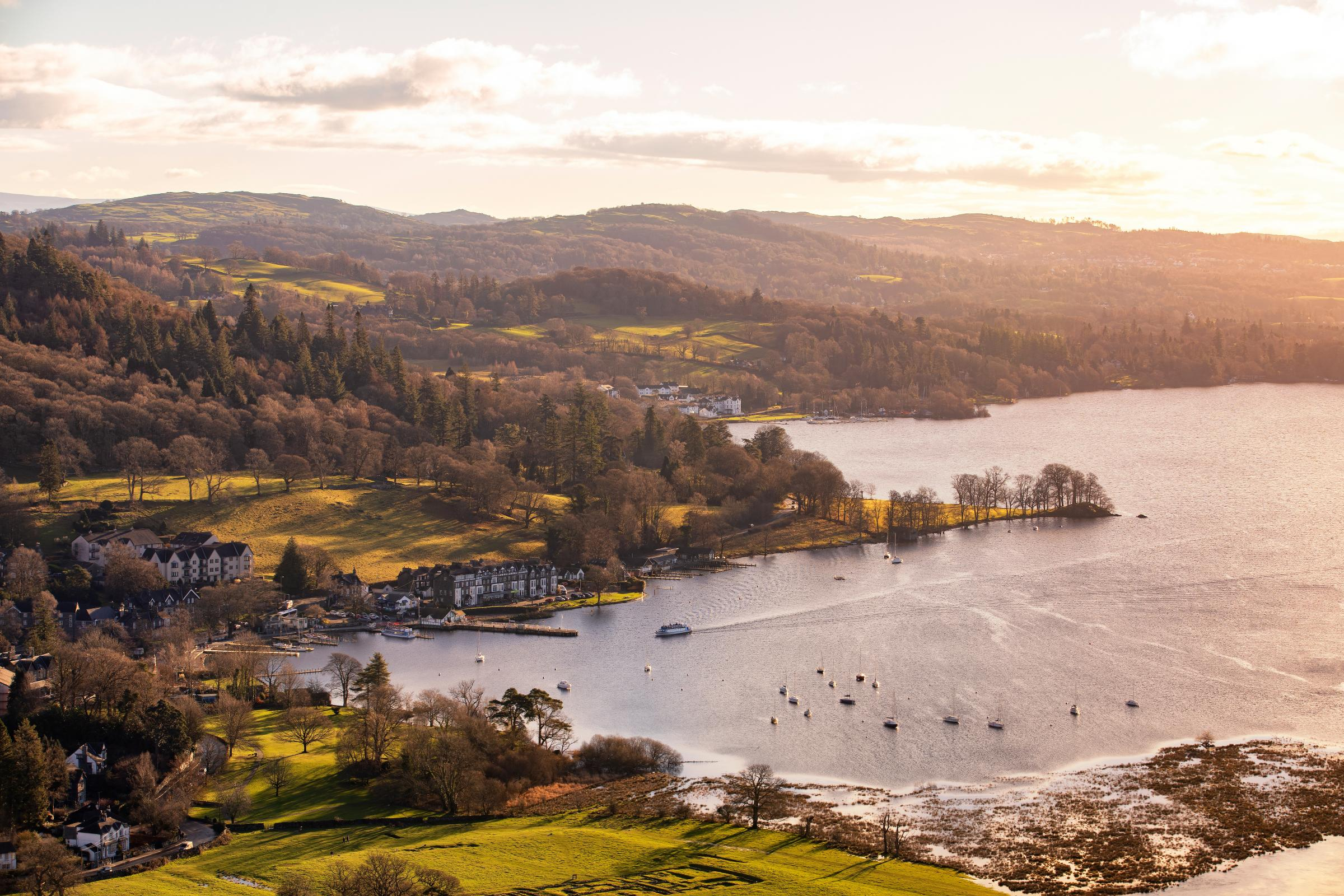 DOUBLE BLOW: Coronavirus and new immigration policy 'will impact the Lakes'