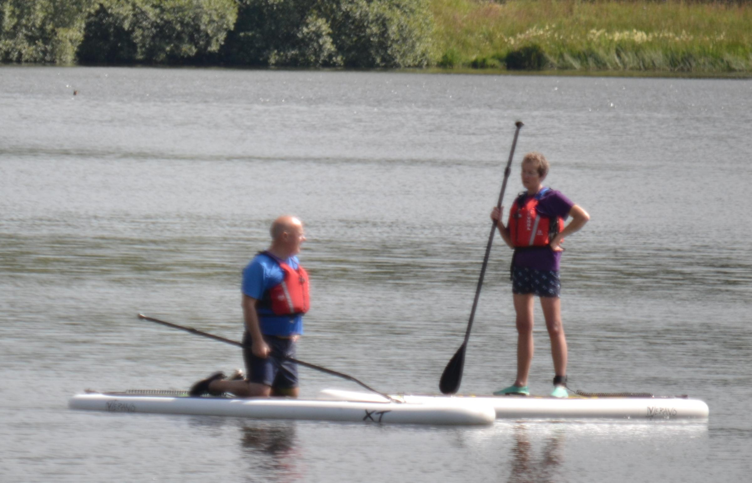 Stand Up Paddle Boarding Taster Session