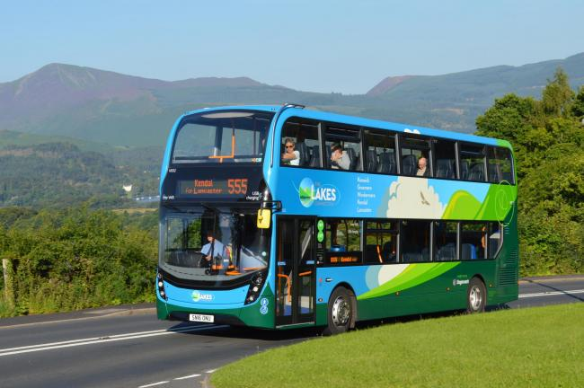 Stagecoach hopes to help businesses bounce back with their new tailored travel solutions