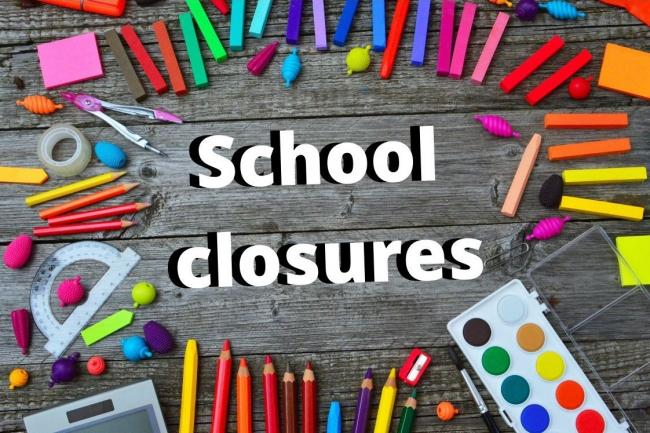 SCHOOL CLOSURES: We've put together a list of the schools closed across the county             Picture: Canva