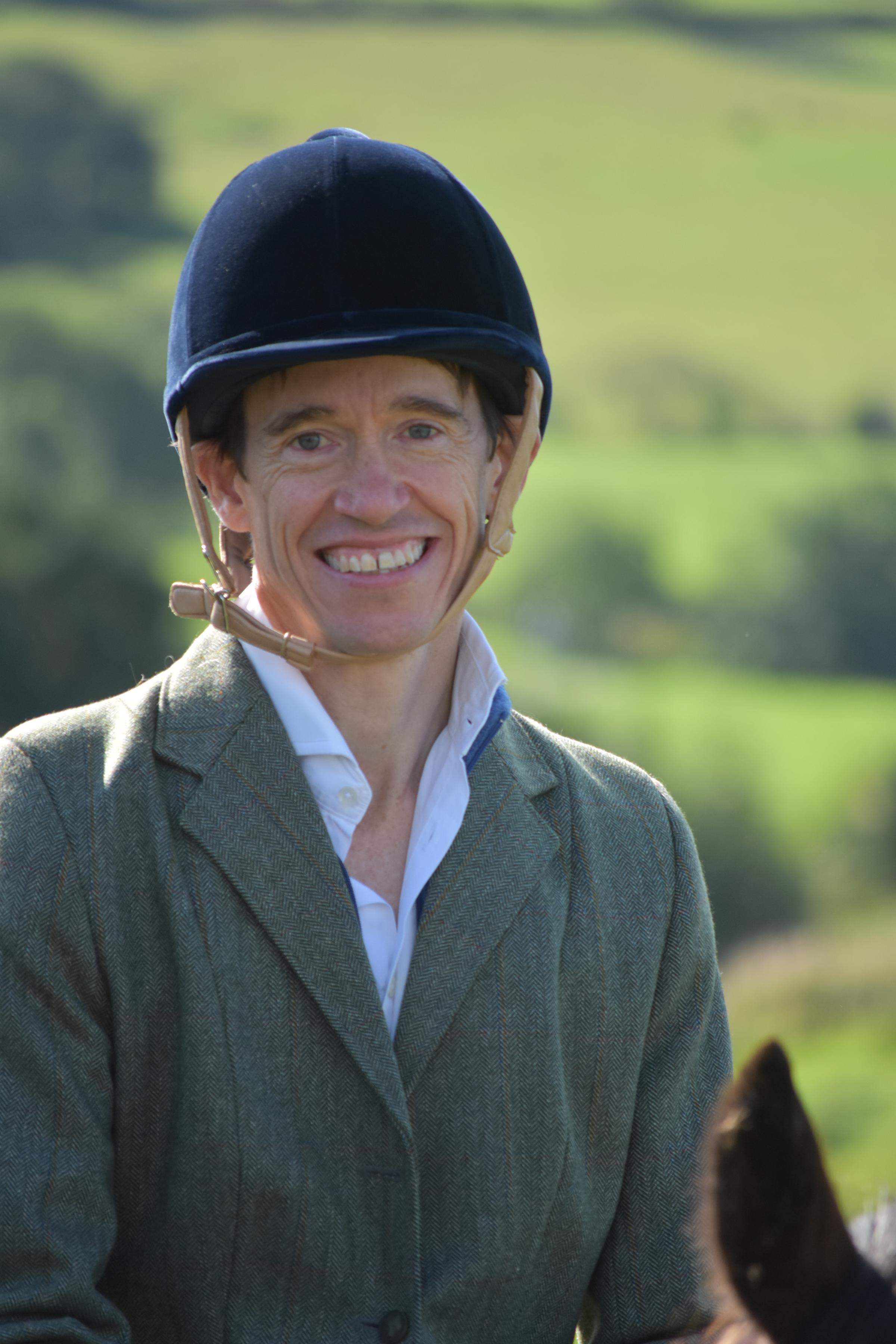 """Mirth as former Penrith MP Rory Stewart offers to """"kip"""" with constituents to bag votes"""