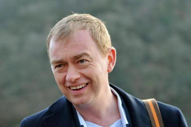 PLEA: Mr Farron said 'the Lake District will still be here after Coronavirus has gone, but if you ignore the advice your loved ones might not be'