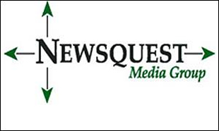 The Westmorland Gazette: Newsquest logo