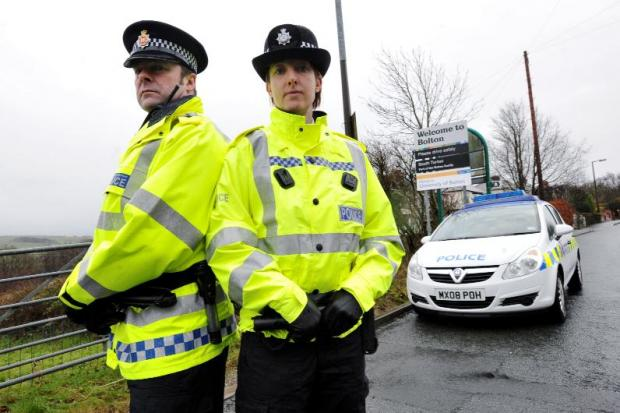 Lancashire police rated 'outstanding' but warn of cuts
