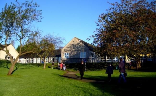 HUB: Ghyllside Primary School in Kendal will stay open