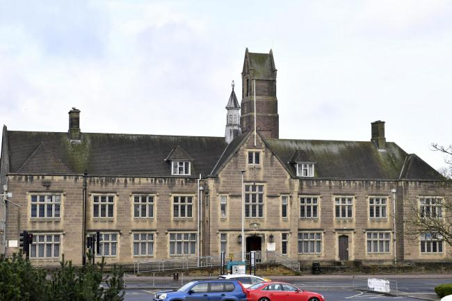GUILTY PLEA: Carlisle Magistrates' Court