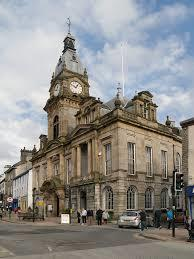 Kendal town council