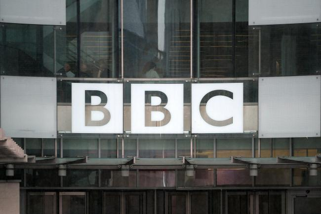 BBC issues updated statement on licence fee payments for over 75s