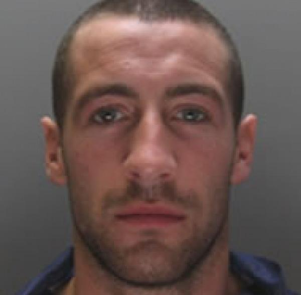 The Westmorland Gazette: Most wanted: Michael Paul Moogan. Picture: NCA