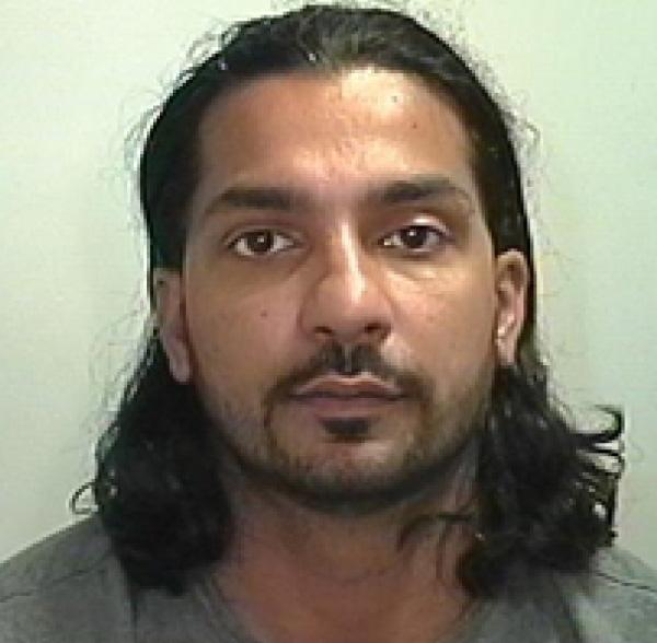The Westmorland Gazette: Most wanted: Shazad Ghafoor. Picture: NCA