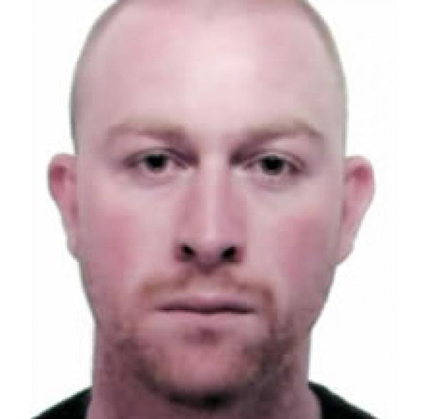 The Westmorland Gazette: Most wanted: Kevin Thomas Parle. Picture: NCA