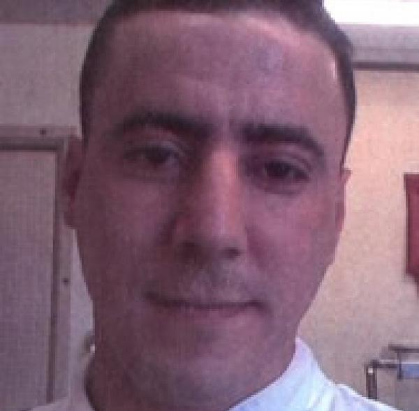 The Westmorland Gazette: Most wanted: Fatah Benlaredj. Picture: NCA
