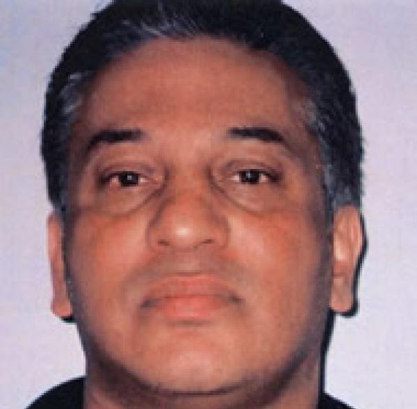 The Westmorland Gazette: Most wanted: Shashi Dhar Sahnan. Picture: NCA