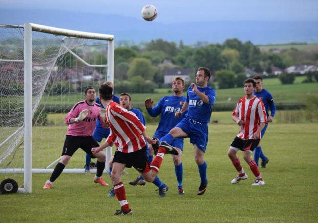 Westmorland league gets sudden burst of interest