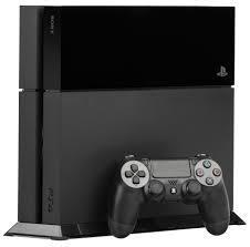 A Playstation 4 was stolen during the burglary at hte Waterside property