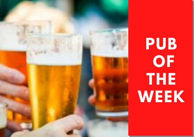 The Westmorland Gazette is starting up a new Pub of the Week feature