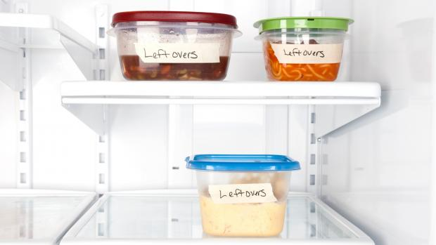 The Westmorland Gazette: Labelling your food with expiration dates can help reduce food waste. Credit: Getty Images / joebelanger