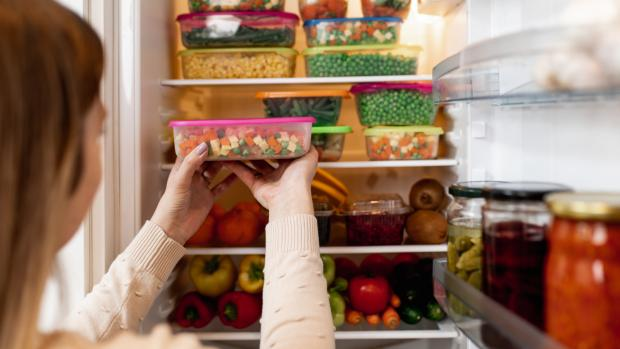 The Westmorland Gazette: Avoid reorganising your fridge too often. Credit: Getty Images / Group4 Studio