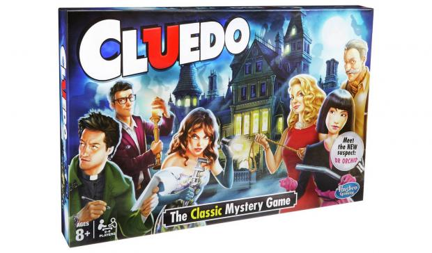 The Westmorland Gazette: Cluedo board game. Picture: Hasbro Gaming