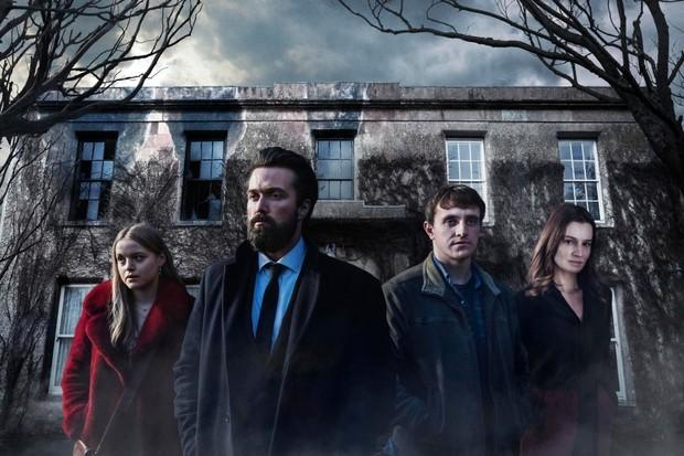 Psychological thriller The Deceived, running across four nights on Channel 5