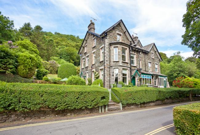 Award: The Riverside B&B in Ambleside